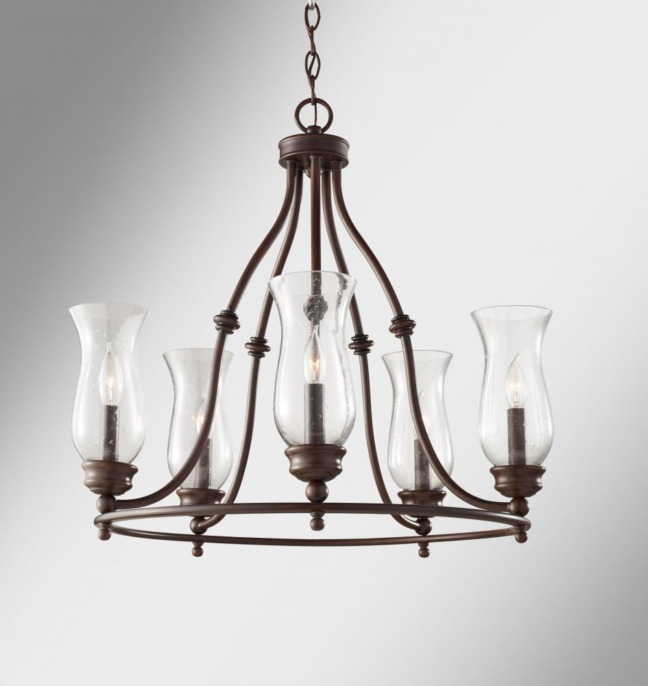5 light single tier chandelier mk8q harbour lighting boutique 5 light single tier chandelier aloadofball Image collections