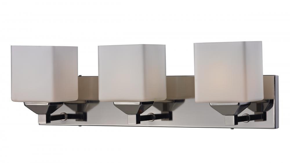 3 Light Vanity : 28LDV | Harbour Lighting Boutique